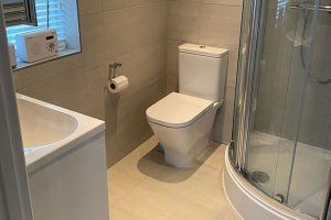 bathroom refurbishment hextable