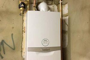 boiler replacement bexleyheath