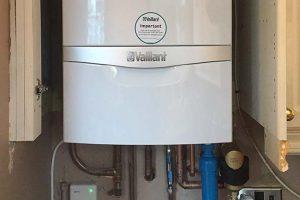 boiler installation hive erith