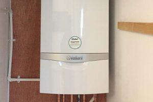 boiler installation hoo