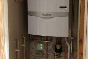 boiler installation herne bay