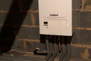 boiler installation otford