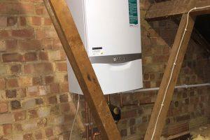 boiler installation swanley