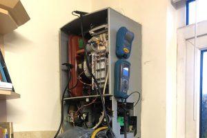 boiler service bexley