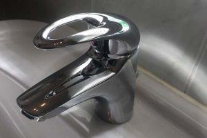 basin tap installation orpington