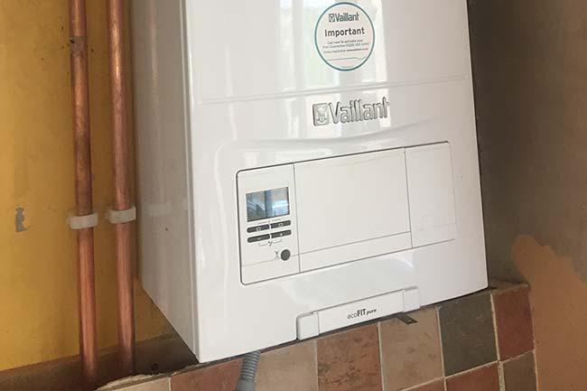 boiler installation barnehurst