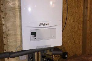 boiler installation rochester
