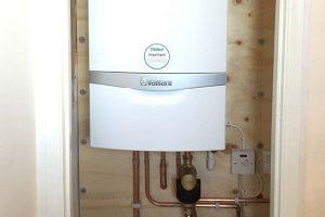 boiler installation bromley