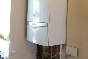 boiler installation dartford