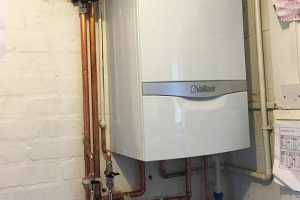 boiler installation sidcup
