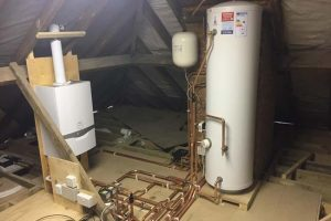 boiler installation sutton-at-hone