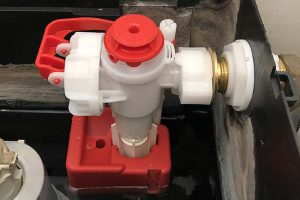 float valve replacement sidcup