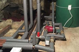 hot water cylinder replacement bexleyheath