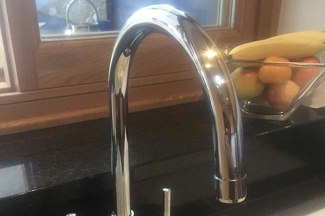 new kitchen tap meopham