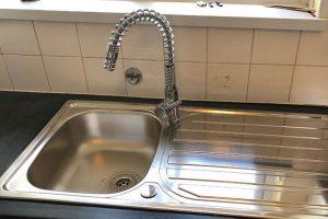 new kitchen sink dartford