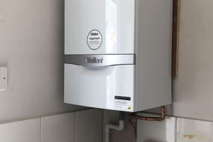 boiler installation chatham