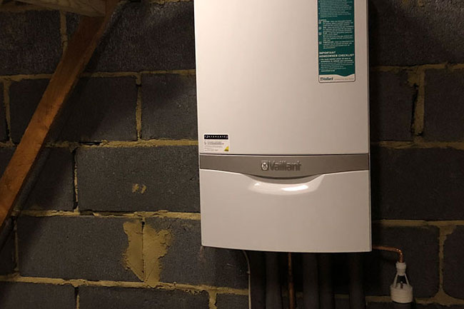 boiler installation crayford