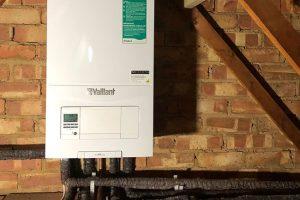 boiler installation greenhithe