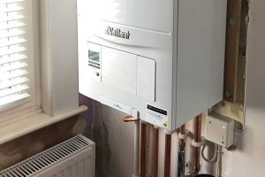 boiler installation northfleet