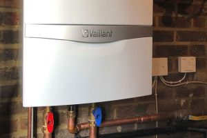 boiler installation sidcup care home