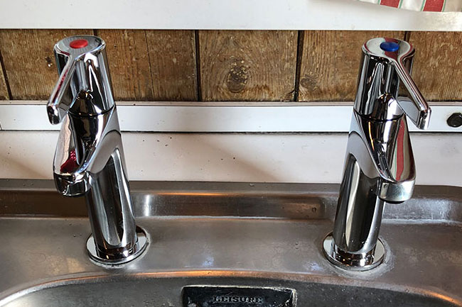 kitchen taps replacement barnehurst