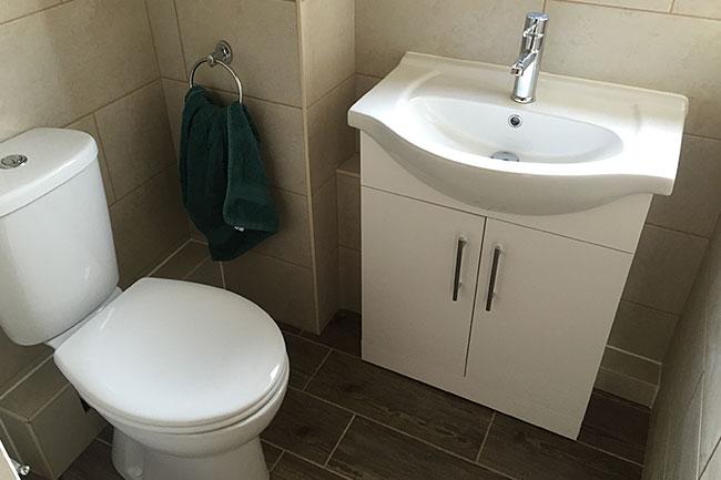 toilet refurbishment rochester