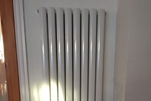 radiator installation blackfen