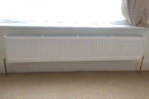 radiator installation welling