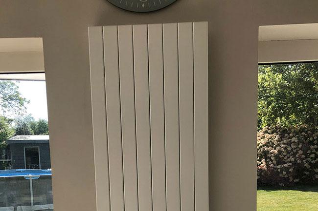 radiator installation chichester
