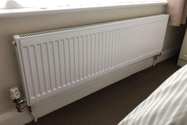 radiator installation gravesend