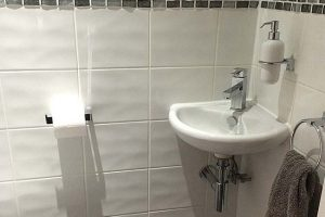 toilet installation sidcup