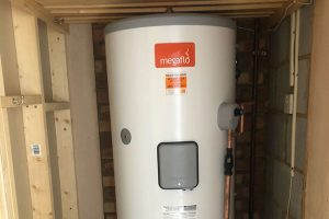 unvented hot water cylinder installation orpington