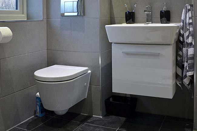 new bathroom installation orpington