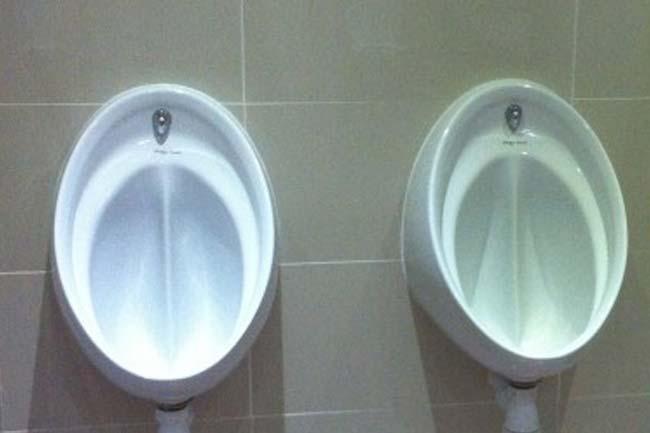 urinals installation orpington
