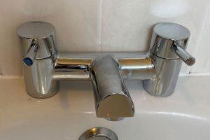 basin bath taps installation gravesend