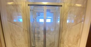 shower room refurbishment sidcup
